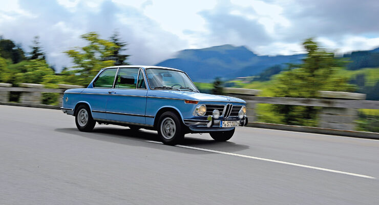 BMW 2002 tii