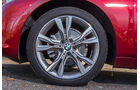 BMW 218d Active Tourer, Rad, Felge