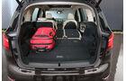 BMW 218d Gran Tourer, Kofferraum