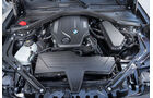 BMW 220d Cabrio, Motor