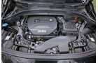 BMW 220i Active Tourer, Motor