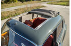 BMW 2600 L (Typ 502,V8), Dachfenster