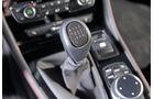 BMW 2er Active Tourer, Schaltgetriebe