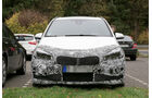 BMW 2er Grand Tourer Erlkönig