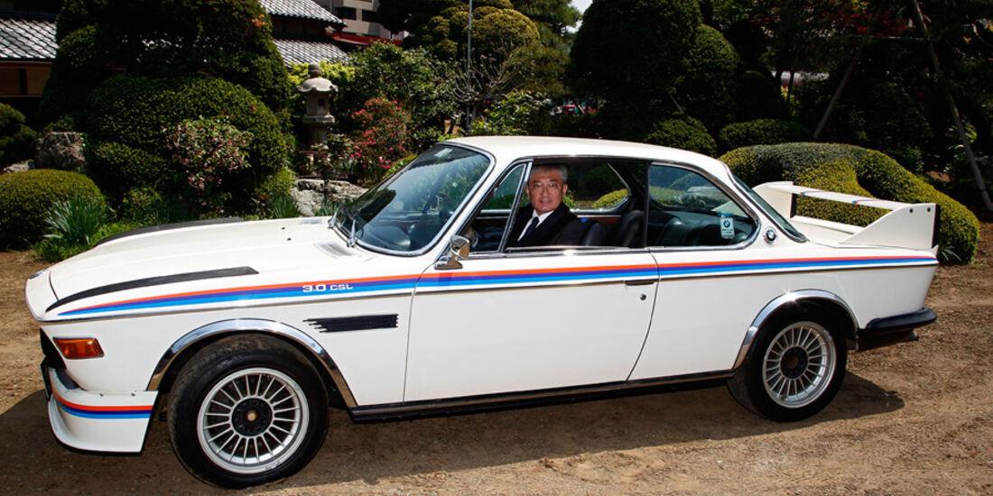 BMW 3.0 SL