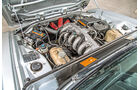 BMW 3.3 Li, Motor