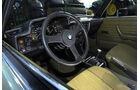BMW 320/6, Baureihe E21