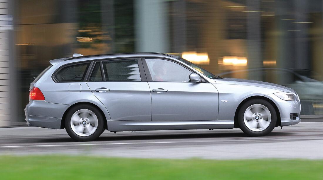 BMW 320d EDE Touring
