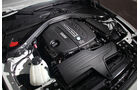 BMW 320d Efficient Dynamics Edition, Motor