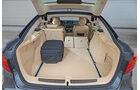 BMW 320d GT xDrive, Kofferraum