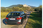 BMW 320d Touring, Assisi