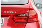BMW 320d Touring Sport Line, Typenbezeichnung