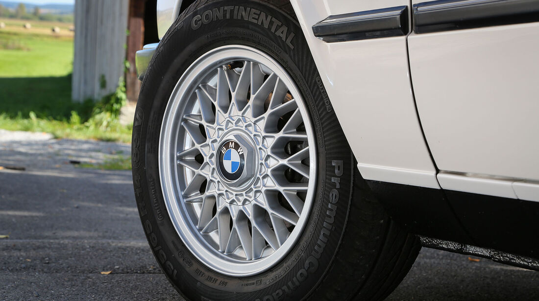 BMW-325e-Felge
