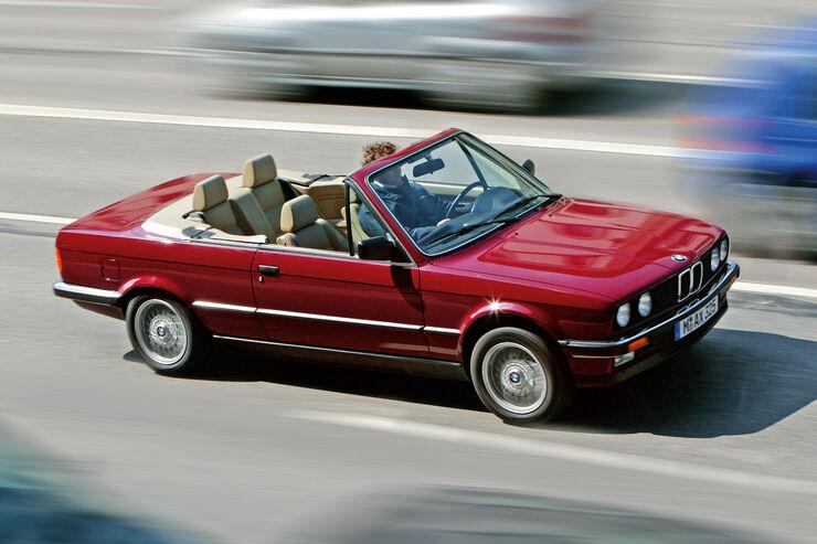 Wertanlage, die Spaß macht: 4 Autos, die immer wertvoller werden ...