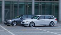 BMW 328i Touring, BMW 528i Touring,