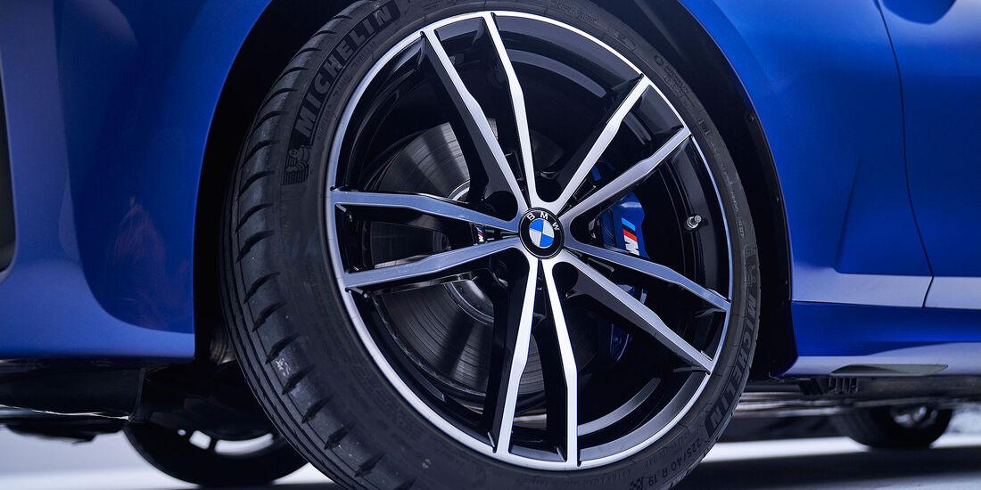 BMW 330i M Sport Limousine 3er G20 (2019) Felge