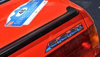 BMW 333i auf der Silvretta Classic 2015, mokla0715