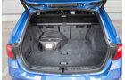 BMW 340i xDrive Touring M Sport, Kofferraum