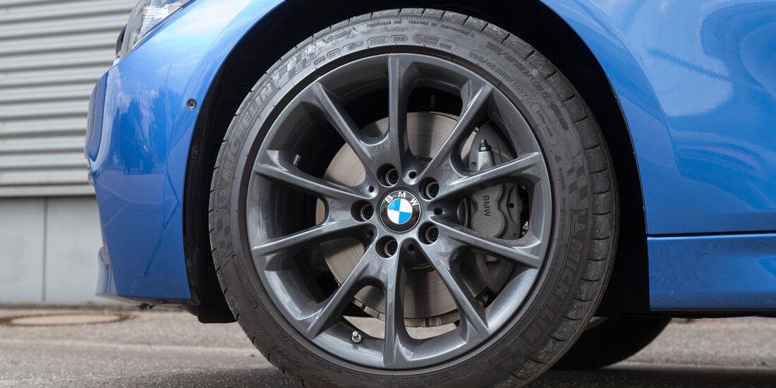 BMW 340i xDrive Touring M Sport, Rad, Felge