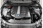 BMW 3er 330d x-Drive Motor