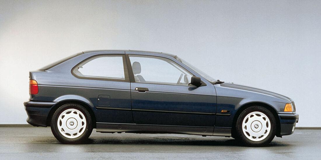 BMW 3er Compact
