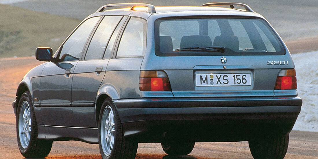 BMW 3er E36 Touring