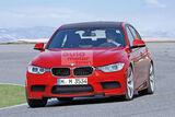 BMW 3er  M3