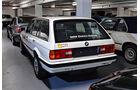 BMW 3er Touring E30 Elektro