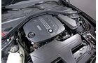 BMW 418d Gran Coupé, Motor