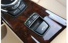 BMW 420d Cabrio, Bedienelemente