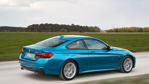BMW 440i Coupe (2017)
