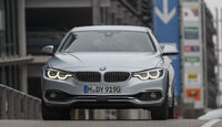 BMW 440i Gran Coupé xDrive Luxury Line, Exterieur