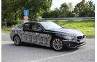 BMW 4er Gran Coupé Erlkönig