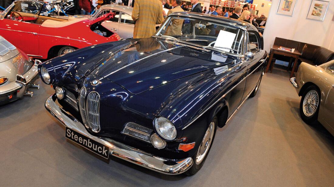 BMW 503  auf der Techno-Classica 2010