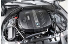BMW 520d GT, Motor