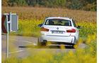 BMW 520d Touring, Heckansicht