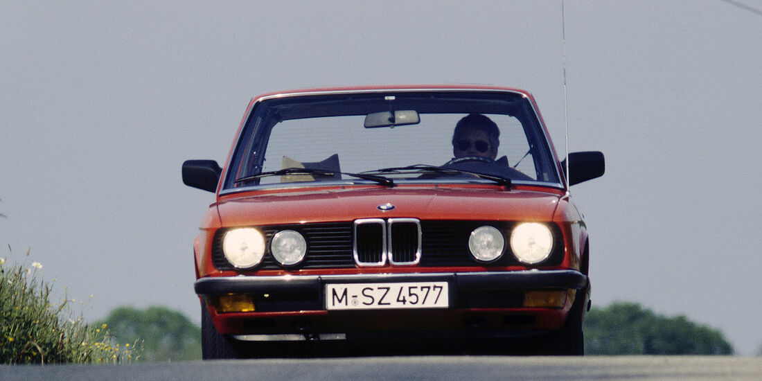 BMW 524td, 2. Generation, 30 Jahre BMW-Dieselmotoren, 2013