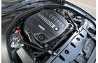 BMW 530, Motor