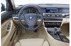 BMW 535i Armaturenbrett