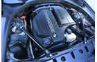 BMW 535i Motor