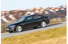 BMW 550i xDrive - sport auto 05/15