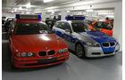BMW 5er E39 Feuerwehr 3er E90 Polizei