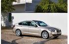 BMW 5er Grand Turismo
