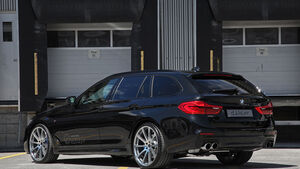 BMW 5er Touring (G31) Dähler Competition Line