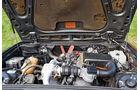BMW 628 CSi, Motor