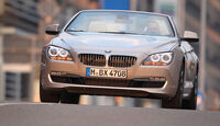 BMW 650i Cabrio, BMW 6er Cabrio
