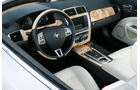 BMW 650i Cabrio - Jaguar XK 4.2 V8 Cabrio - Mercedes SL 500 09