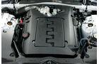 BMW 650i Cabrio - Jaguar XK 4.2 V8 Cabrio - Mercedes SL 500 11