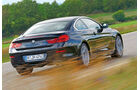 BMW 650i Coupé, Seitenansicht