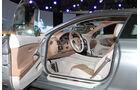 BMW 6er Concept Paris 2010, Innenraum, Cockpit